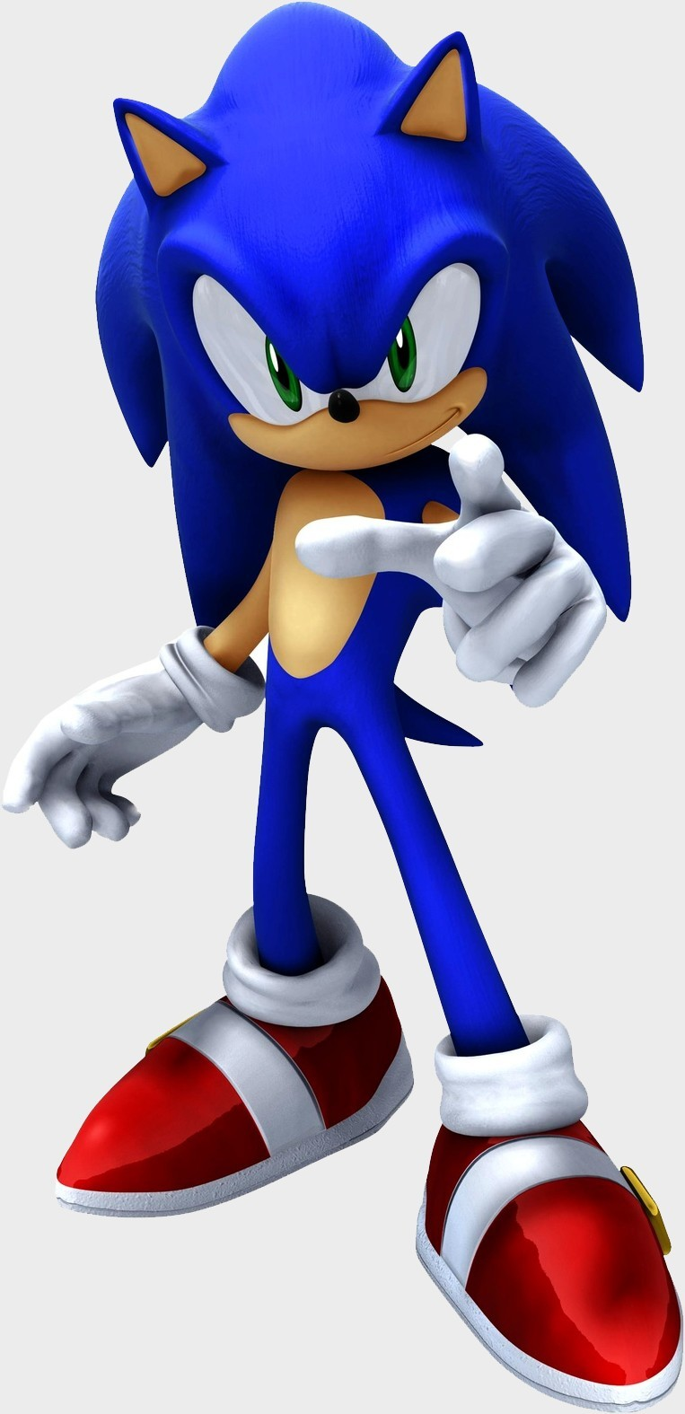 Little History on Sonic the Hedgehog ~ TSKSOFT