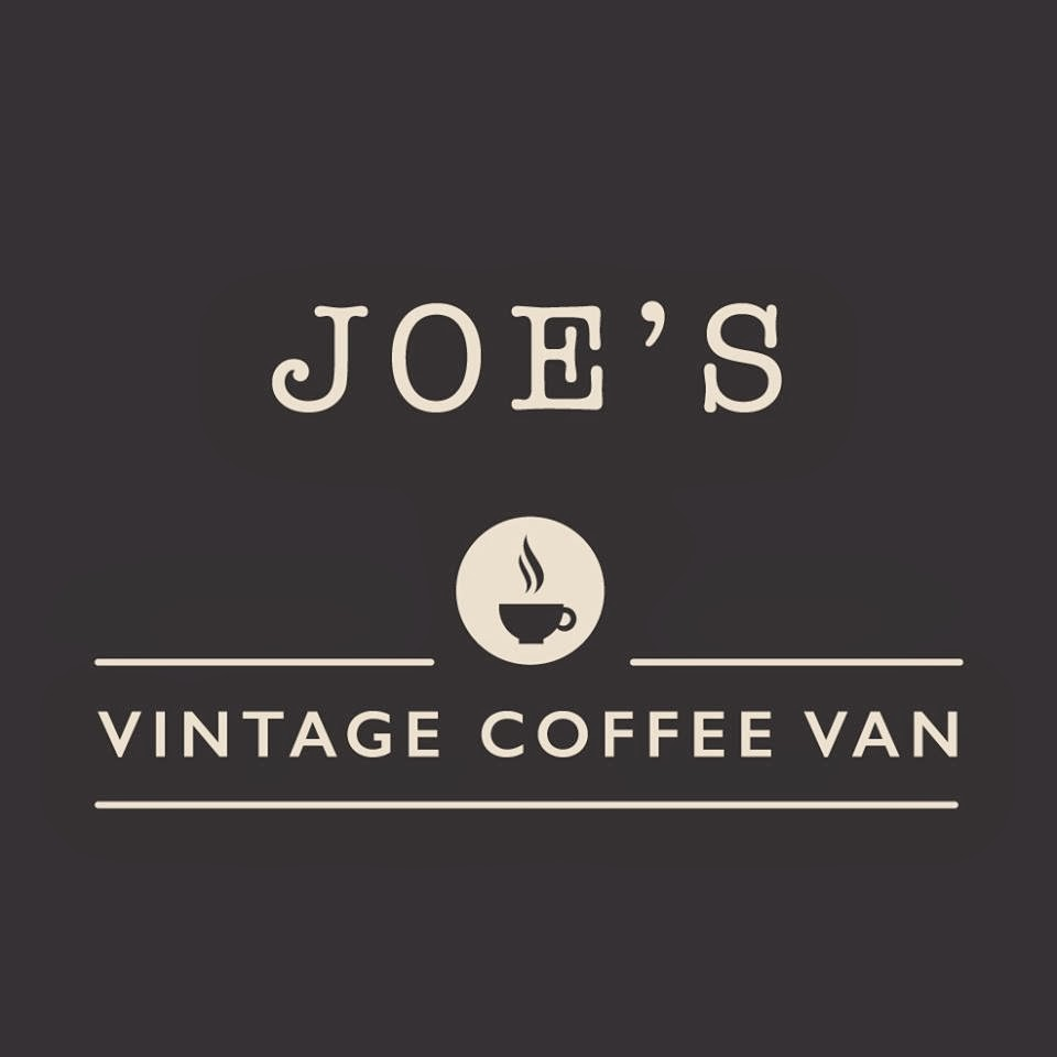 Joe's Vintage Coffee Van