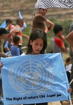 the importance of the issue of the conflict of palestine The declared objective of establishing the united nations organization was to  prevent wars and conflicts among states however, the.