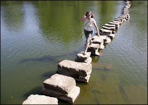 Meu caminho de pedras