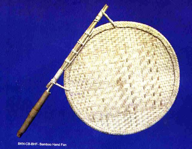 Bamboo Hand Fans6
