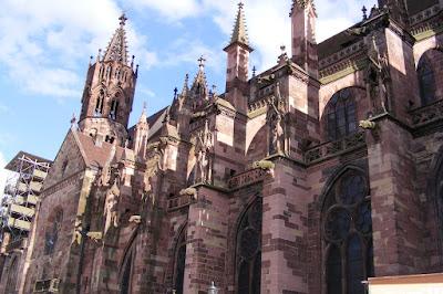 Freiburg, Germania