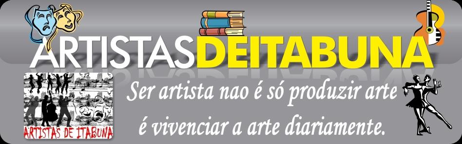 ARTISTAS DE ITABUNA