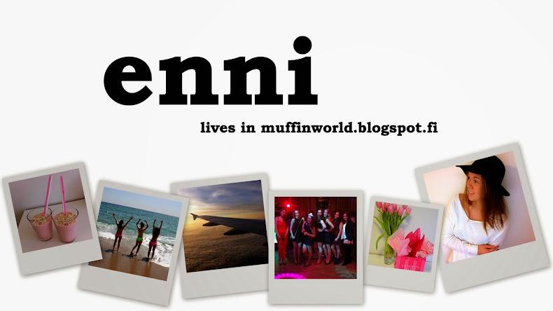 enni lives in muffinworld