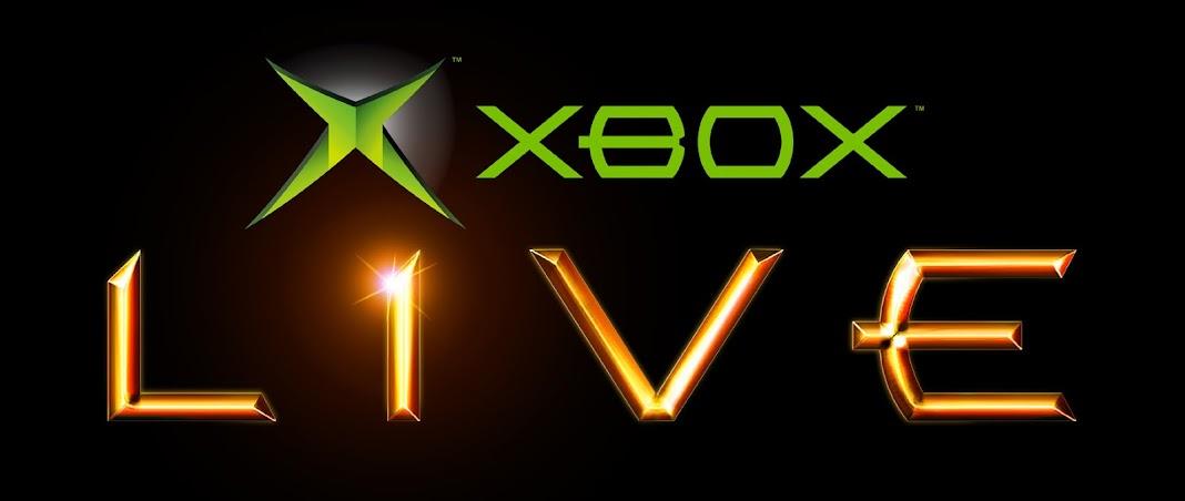 XBOX Live Free Membership