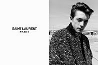 SAINT LAURENT FW2014/15 Ad Campaign