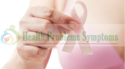 Symptoms and Causes of Breast Cancer