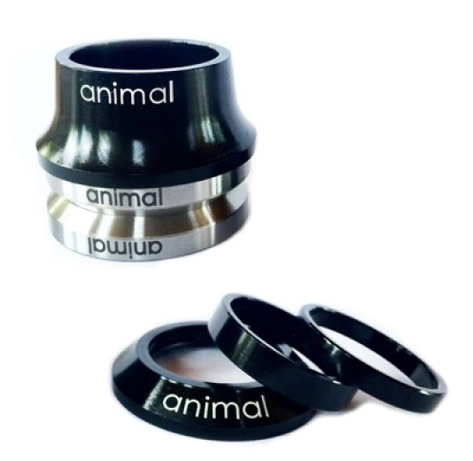 Frente ANIMAL Skyline $98.000