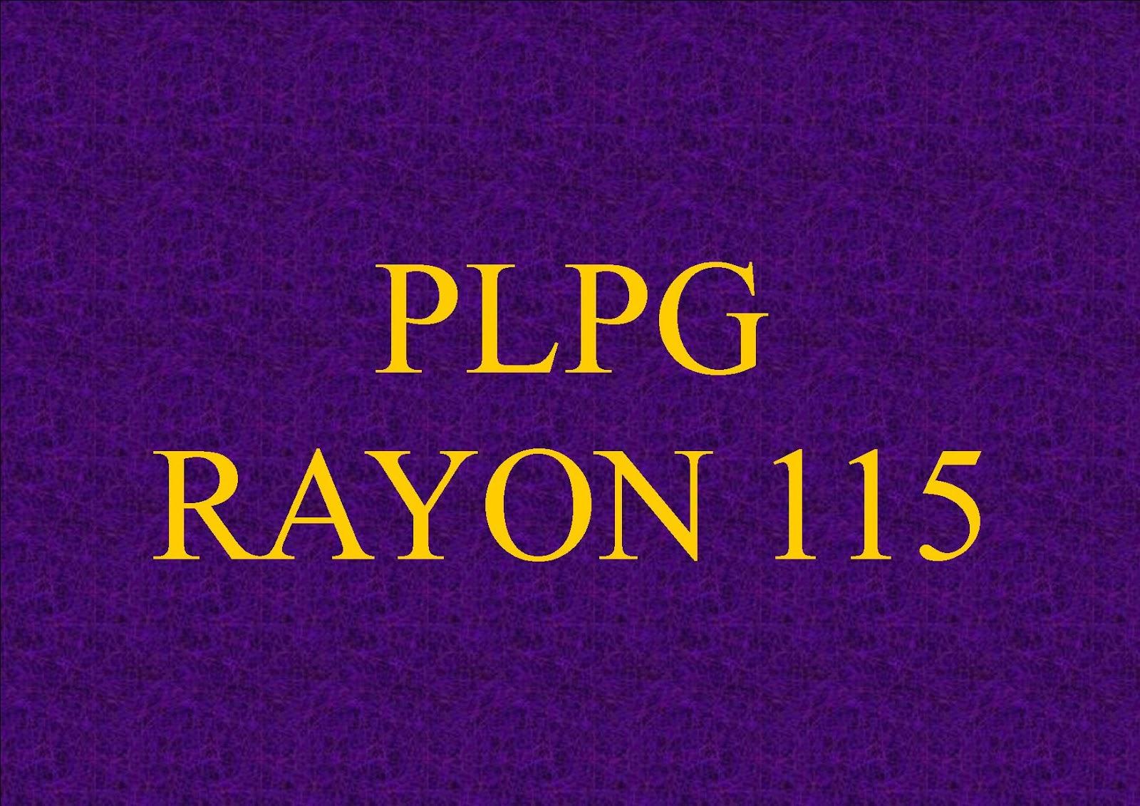 jpeg, Jadwal dan Daftar Nama Peserta PLPG 2013 Rayon 115 UM Tahap 4