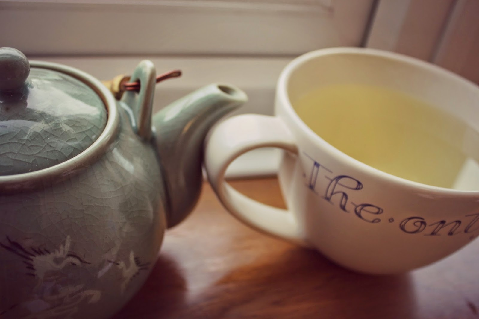 olive leaf tea antioxidants