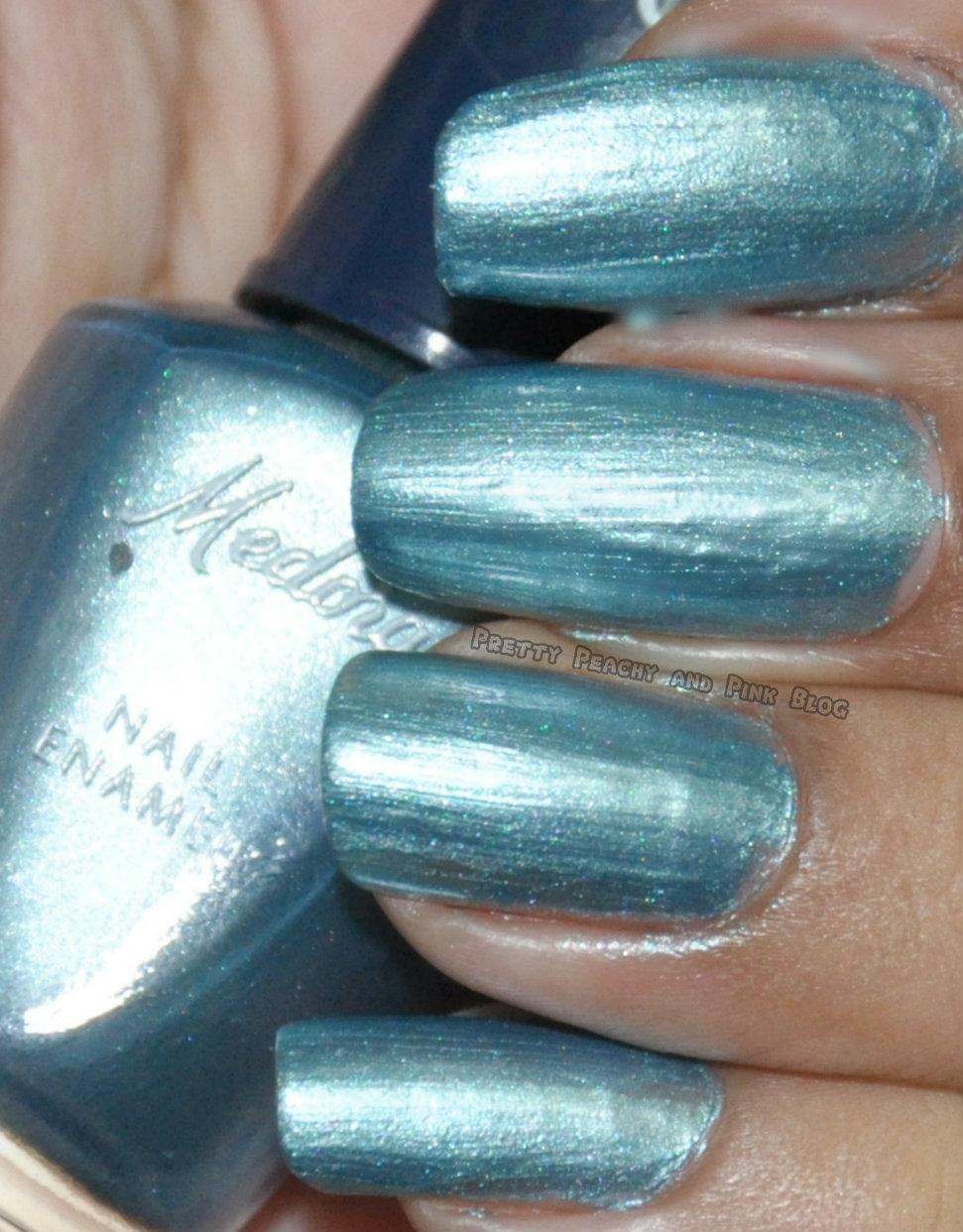 medora mini nail polish 608