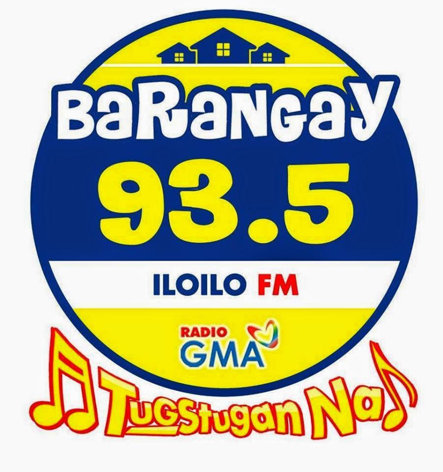Barangay 93.5 Iloilo