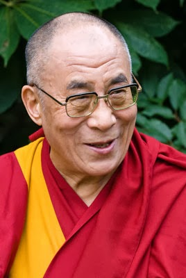 https://www.facebook.com/DalaiLama