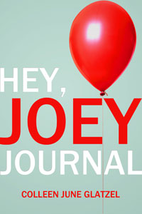 HEY JOEY JOURNAL