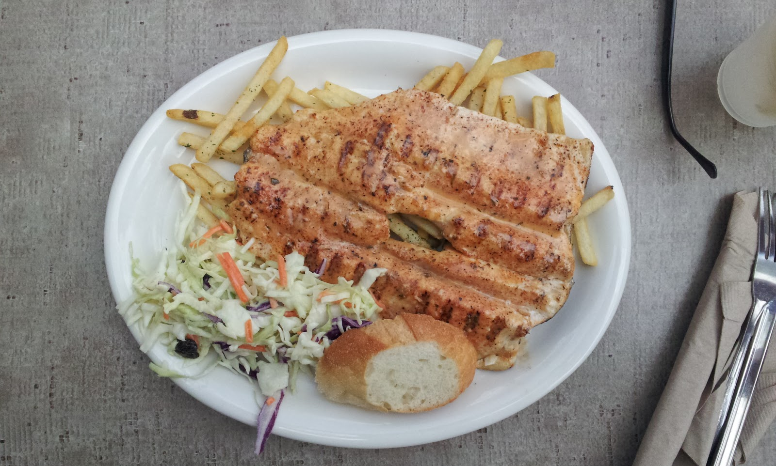 California fish grill chinookers journey for California fish grill locations