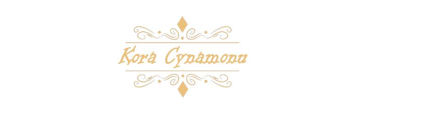Kora Cynamonu