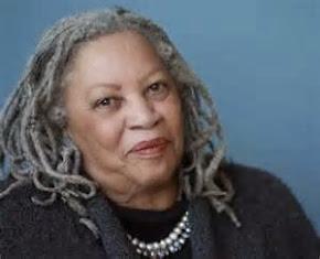 Miss Toni Morrison