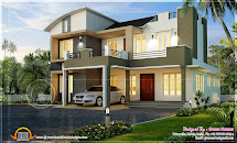 Kerala House Plan With Estimate Keralahousedesign