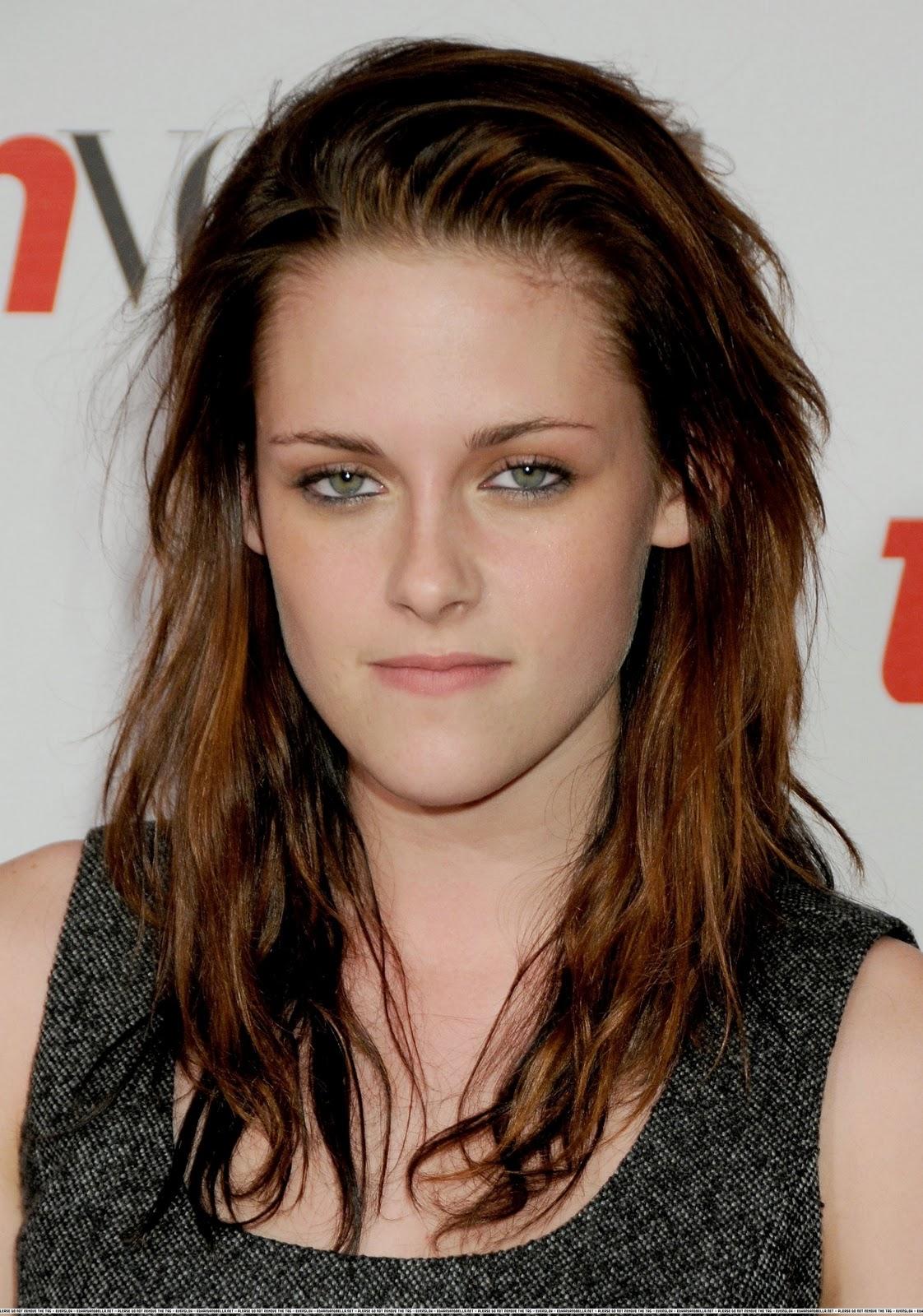 Bollyworld Twilight Girl Kristen Stewart Wants To Work