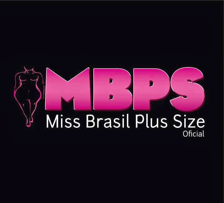 Miss Brasil Plus Size Oficial