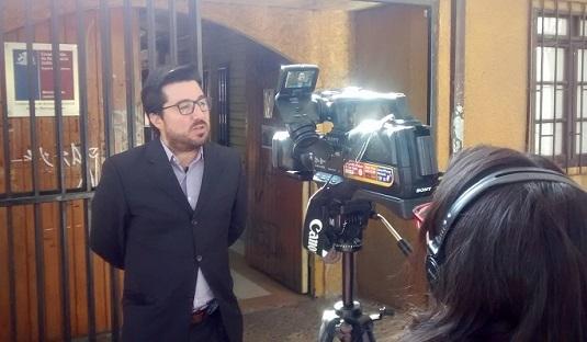 CORPORACION DE ASISTENCIA JUDICIAL INICIA MICROESPACIOS EDUCATIVOS EN QUILICURA TV