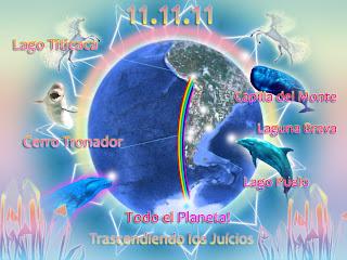 El Prisma Sagrado del Corazón. Una reflexión para el 11.11.11 Por KAI 3