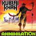 Kublai Khan - Annihilation (1987)