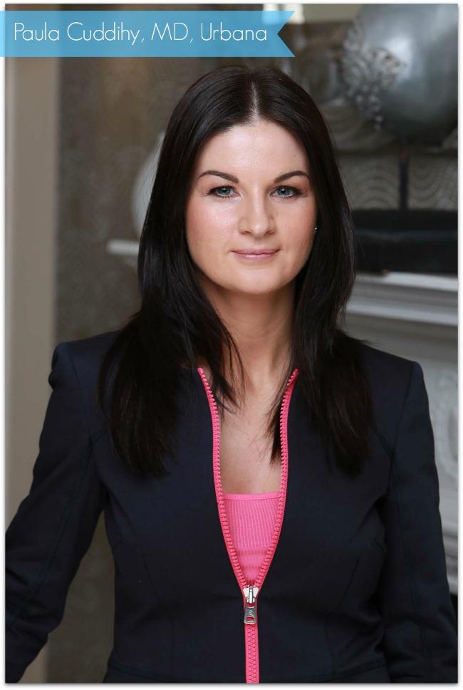 Paula Cuddihy MD Urbana