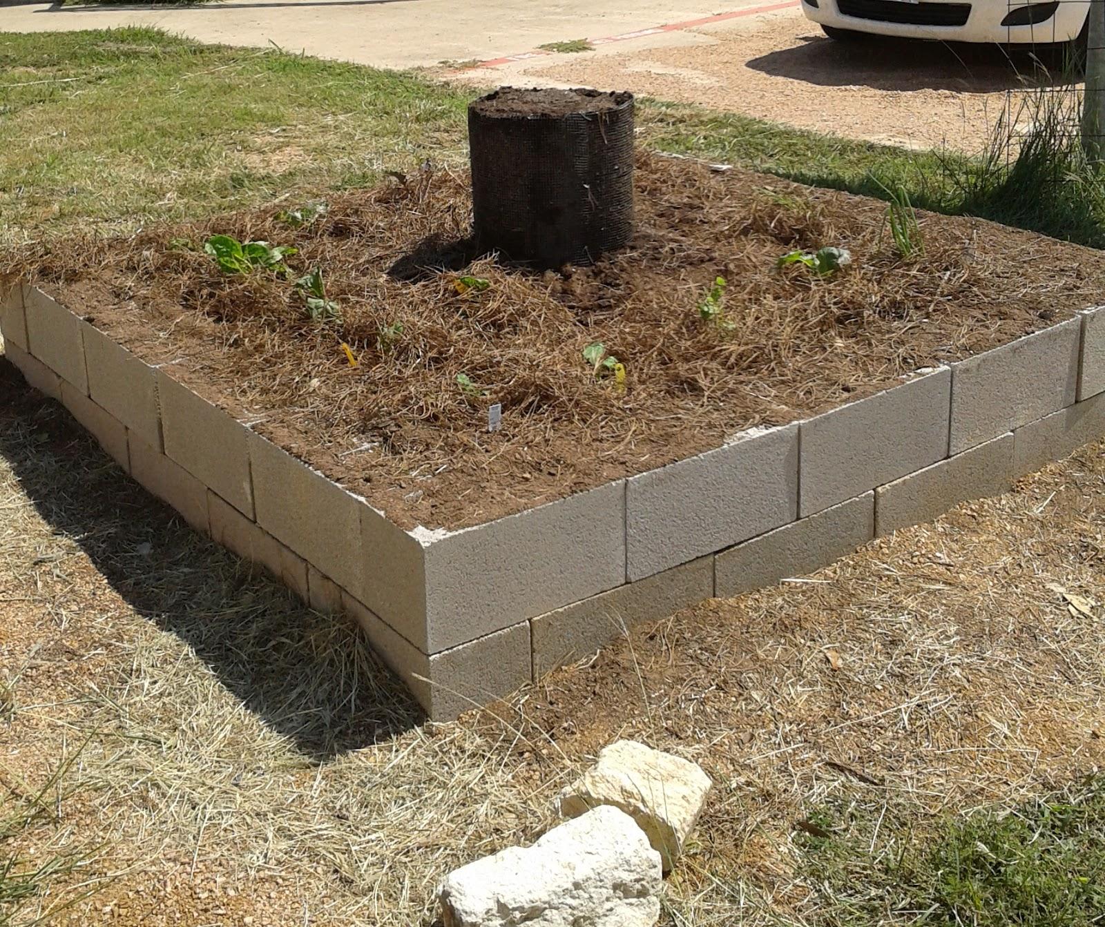 organicgreendoctor: garden items