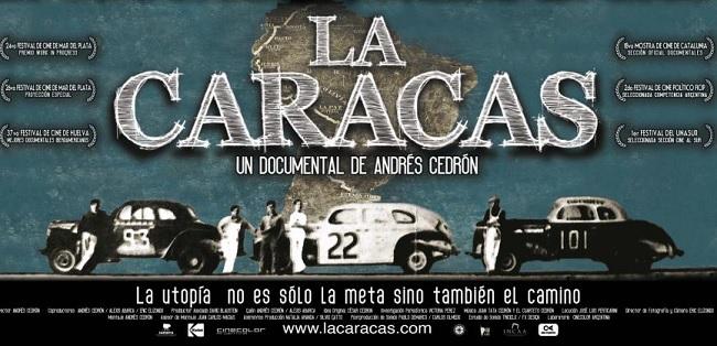 En Noviembre INCAA TV pasará un especial dedicado al automovilismo