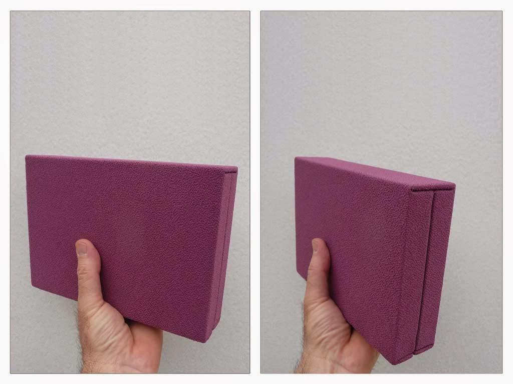 Arredo ufficio e pannelli fonoassorbenti: nuova soluzione d'angolo ...