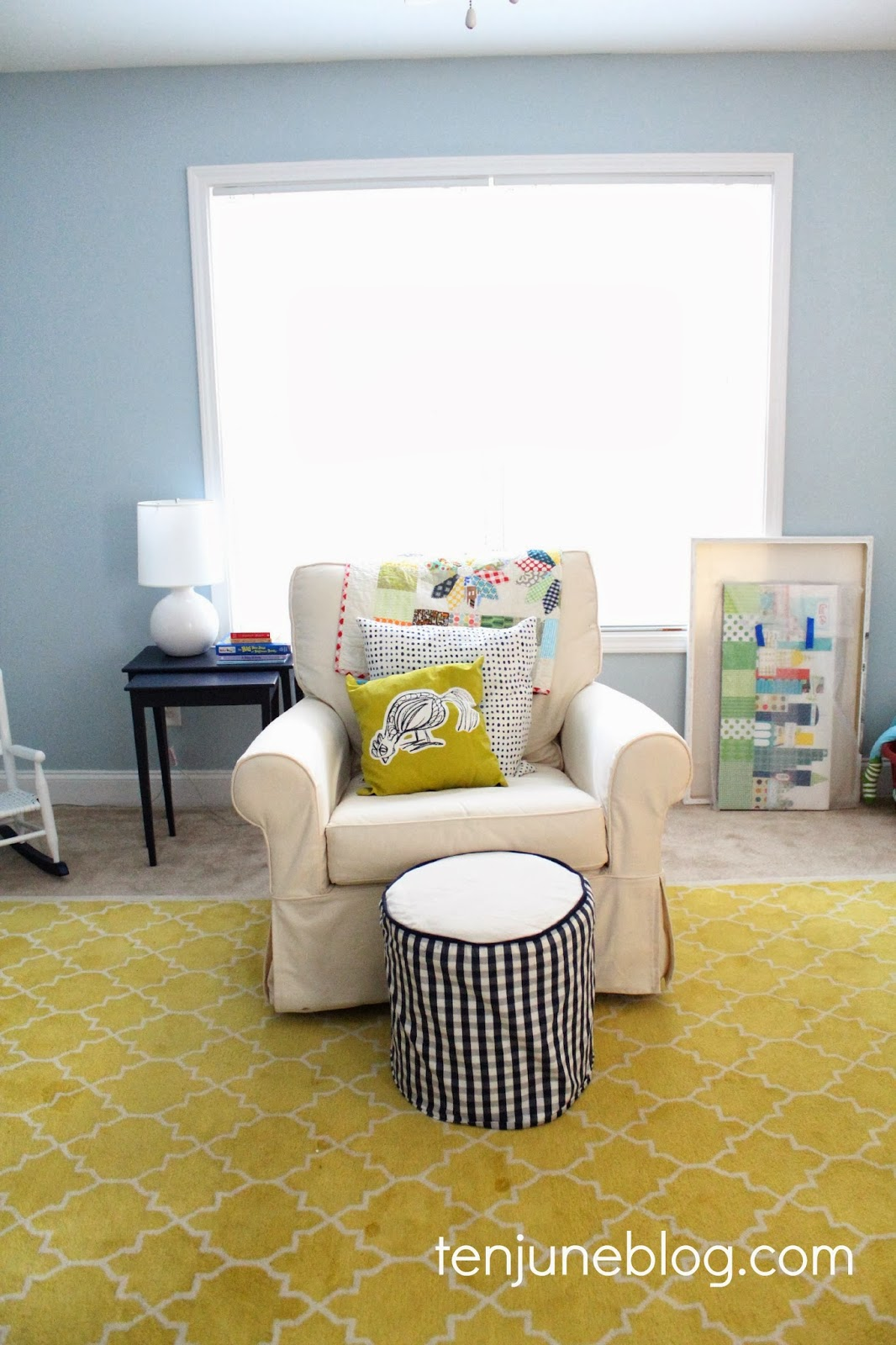Sherwin Williams Bedroom Paint Colors Ten June The Perfect Little Boy Blue Paint Color Hdawgs Painted