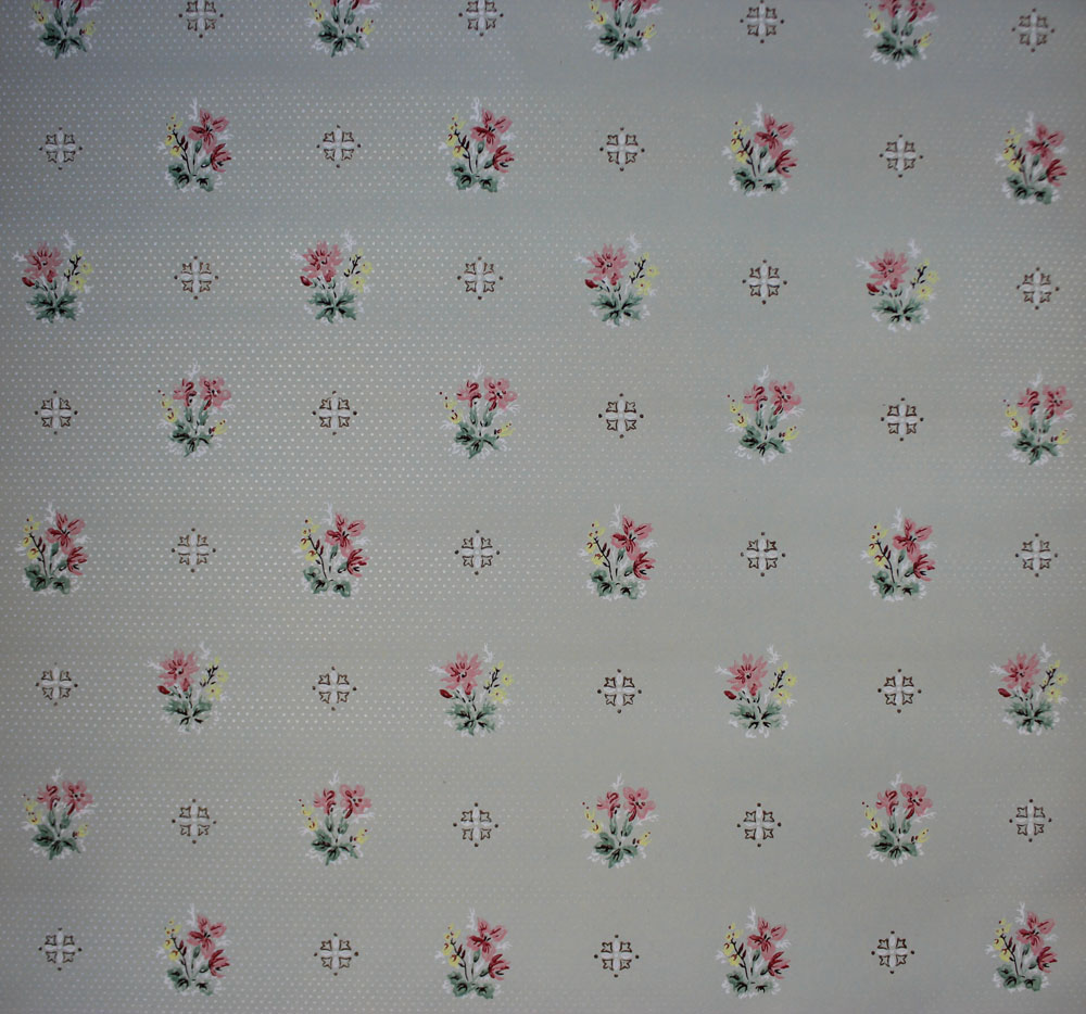 rosie 39 s vintage wallpaper rare antique wallpapers etsy