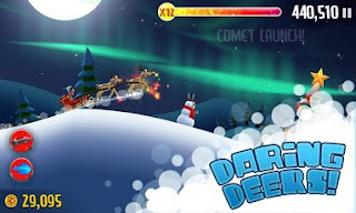 Download Ski Safari Apk Free Full Version Android Game