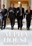 Alpha House Season 1, Episode 5 Hippo Issues