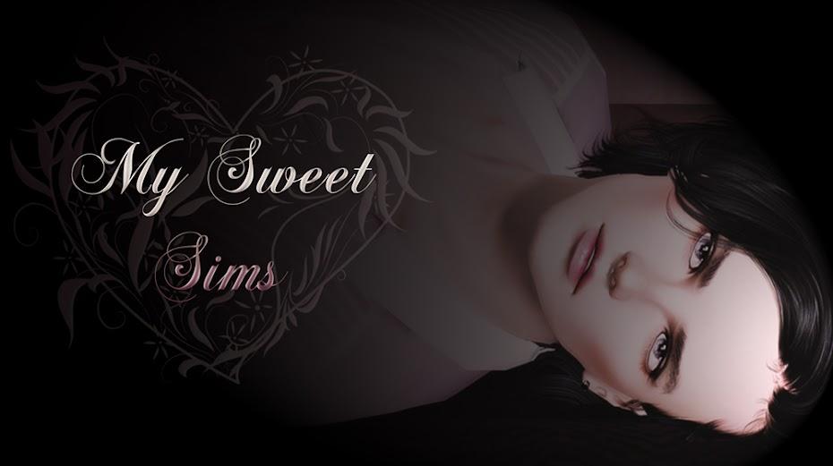 My Sweet Sims