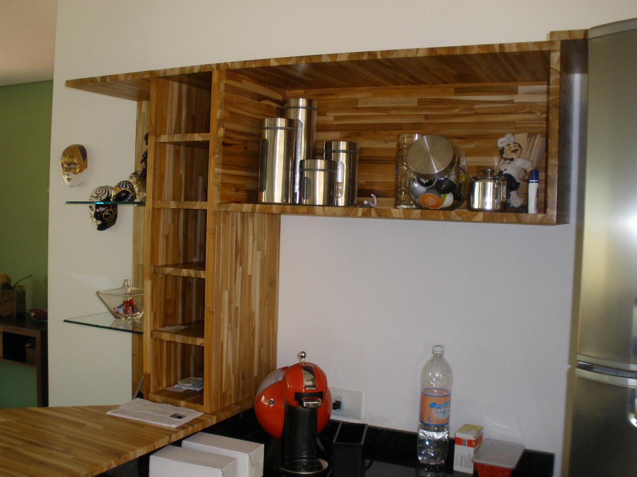 Julho 2011 Projetos 3D Maquetes Eletrônicas #684119 1280x960 Bancada Banheiro Teca