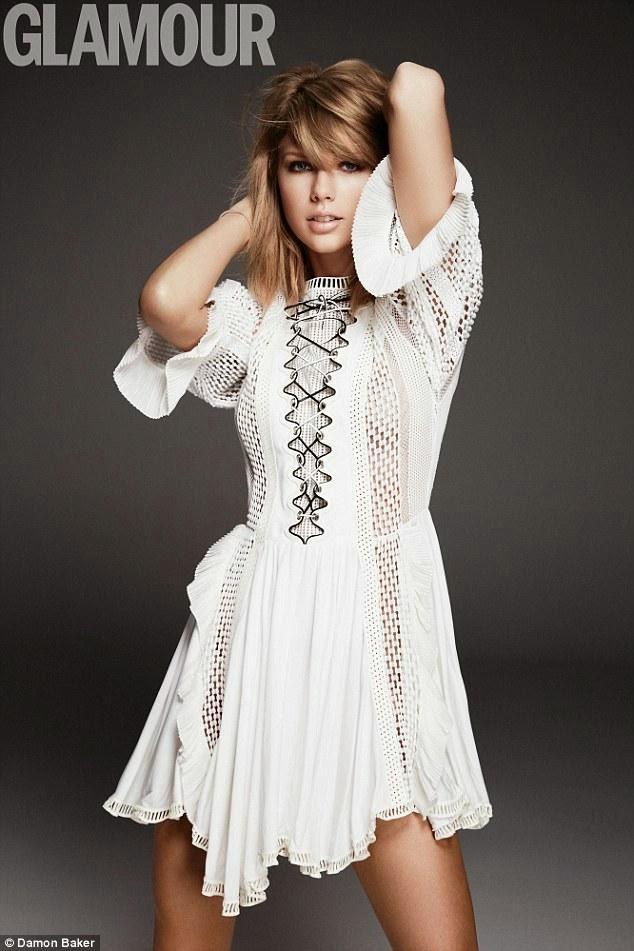 Taylor Swift - Glamour