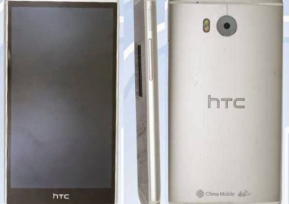 rilisnya smartphone china HTC One E9