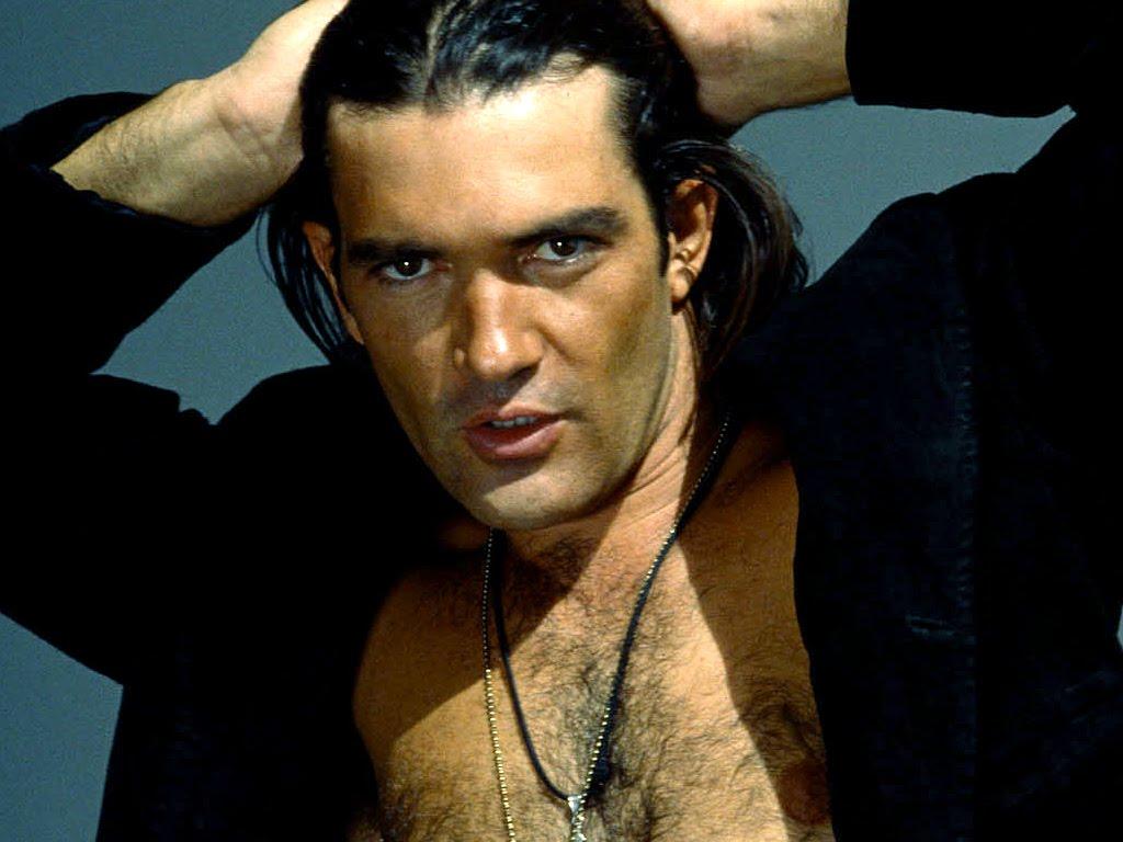 Antonio Banderas - Images Colection