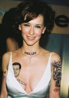 Unique Celebrity  Tattoo-Best Collection tattoos design-tattoos ideas