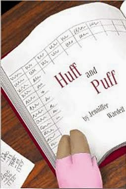 Huff and Puff (99 cent ebook)