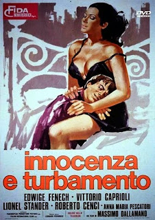Innocence and Desire 1974