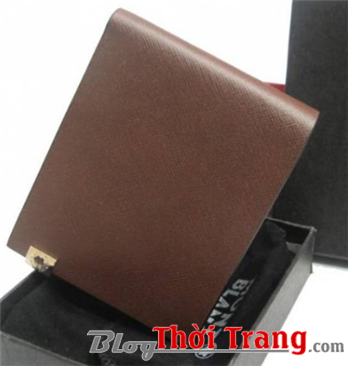 Bóp Da Montblanc giá từ 200k