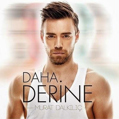 Murat Dalk�l�� - Daha Derine (2014) Full Alb�m �ndir
