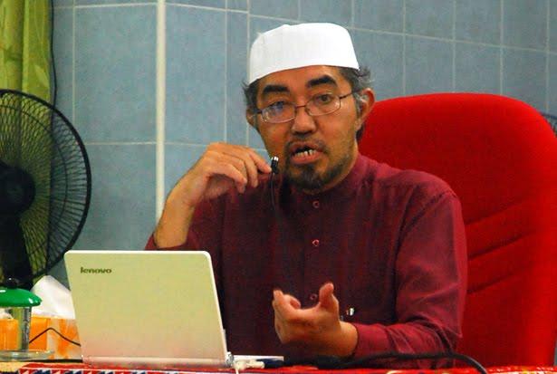 Prof Madya Dr Hafidzi Mohd Noor www.mymaktabaty.com