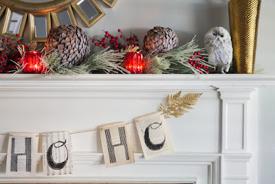 http://inside.chick-fil-a.com/whimsical-winter-mantel/