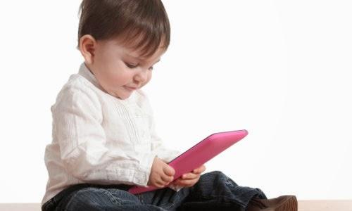 anak vs gadget