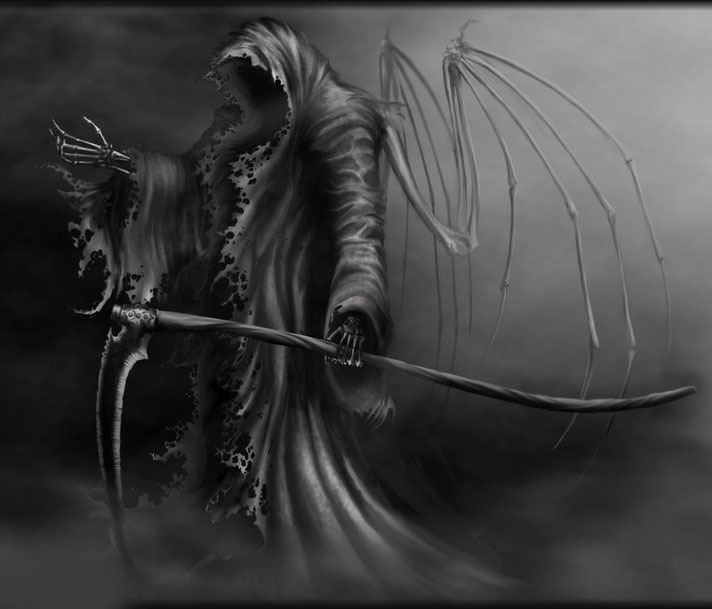 Grim reaper wallpaper dark grim reaper wallpapers