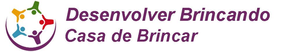 DESENVOLVER BRINCANDO